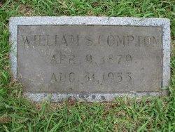 William Sedwick Compton