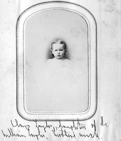 William Johnston Taylor