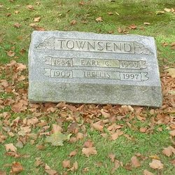 Earl Clifford Townsend