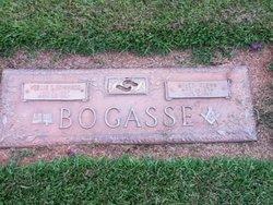 Verlie S <i>Edwards</i> Bogasse
