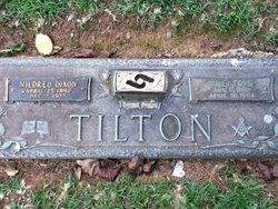Mildred <i>Dixon</i> Tilton