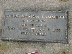 Virgil Marion Lammott