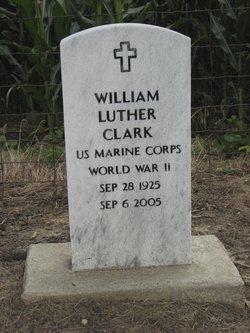 William Luther Clark