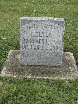 Grace Lavonne Helton