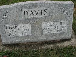 Edna R. Davis
