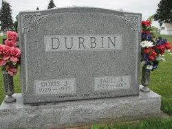 Doris J. Durbin