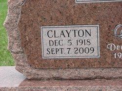John Clayton Clark
