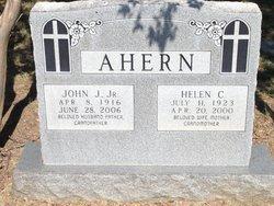 Helen Grayce <i>Cayton</i> Ahern