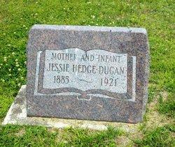 Jessie C. <i>Hedge</i> Dugan