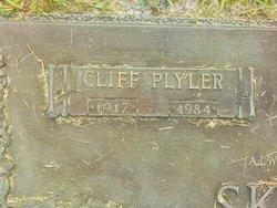 Cliff Plyler Skidmore