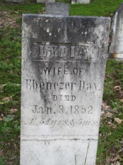 Lydia <i>Gordon</i> Day
