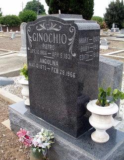 Edith Ginochio