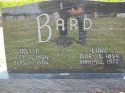 Metta Bard
