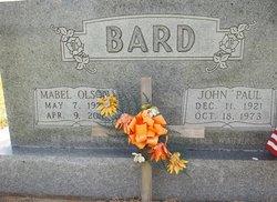 John Paul Bard