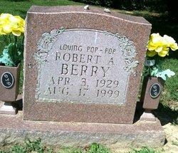 Robert A Berry