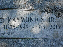 Raymond S. Gitt