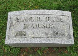 Blanche <i>Brisse</i> Beardsley