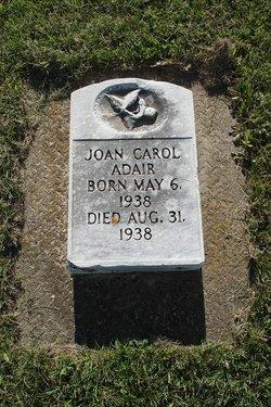 Joan Carol Adair