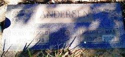 Mildred Mae Andersen