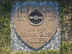 Jenna Rose Allen