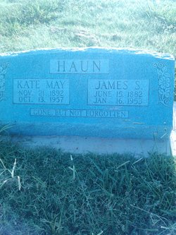 James Samuel Haun