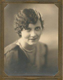Mildred Louise <i>Larson</i> French