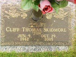 Cliff Thomas Skidmore
