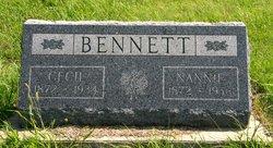 Asa Cecil Bennett