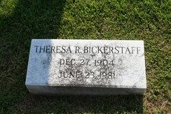 Theresa R Bickerstaff
