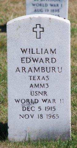 William Edward Aramburu