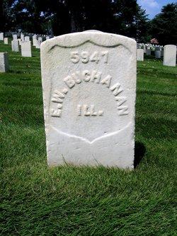 Emery W. Buchanan