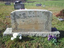 Martha Jane Ann Elizabeth <i>Deweese</i> Anders