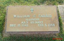SMN William Farrell Farris, Jr
