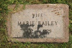 Ada Marie <i>Leaser</i> Bailey