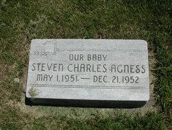 Steven Agness