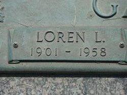 Loren Larvirle Gast