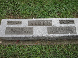 Sidwell Alden