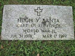 Hugh V. Banta