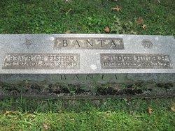 Beatrice <i>Fisher</i> Banta