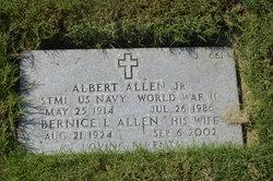 Albert Allen, Jr
