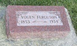 Youen Ferguson