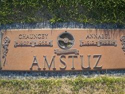 Annabel <i>Snyder</i> Amstuz