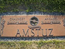 Chauncey Amstuz