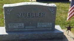 Marilyn C. <i>Klavitter</i> Mueller