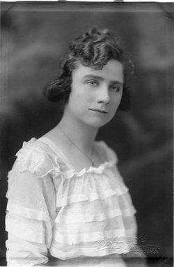 Margaret Barbara <i>Voss</i> Amelung