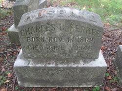 Charles C Ferree
