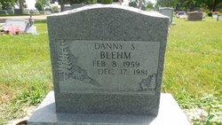 Danny S Blehm