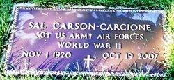Sal Carson