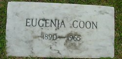 Eugenia Coon