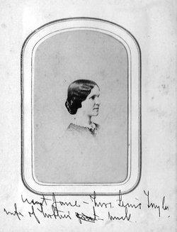 Jane Crow <i>Johnston</i> Taylor